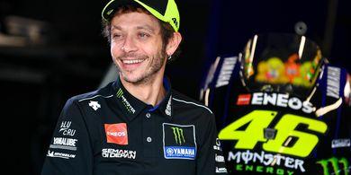 Valentino Rossi Sebut 2020 Akan Menjadi Musim Krusial untuk Yamaha