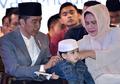Gemasnya Jan Ethes dengan Jokowi, Bahkan Kaesang Sampai Cemburu!