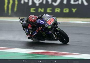 MotoGP Emilia Romagna 2021 - Mengeluh Lagi, Si Bocah Ajaib Meradang!