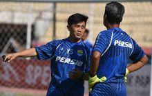 Meski Libur, Tim Pelatih Tetap Pantau Para Pemain Persib Bandung