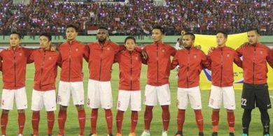 Sejarah Hari Ini - Era ISL, Striker Timnas Indonesia Bawa Persipura Libas Persija