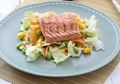 Kaya Gizi dan Omega 3, Sajian Ikan Salmon Bakar Ini Dijamin Bikin Napsu Makan Bertambah, Coba yuk!