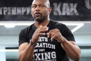 Selain Nama Besar, Roy Jones Akui Tawaran Duel Kontra Mike Tyson Menggiurkan