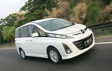 Punya Duit Rp 200 Jutaan, Ini Pilihan High MPV yang Bisa Ditebus