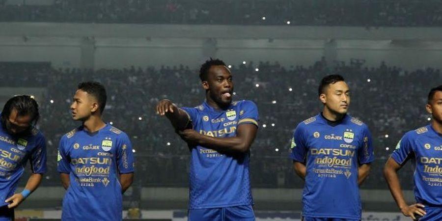 Era Liga 1 - Revolusi Skuad Persib Bandung, Nama Besar Tersingkir (Part 1)