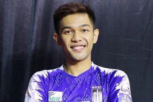 Fajar Alfian Ucap Salam Perpisahan untuk Piala Sudirman 2019, Netizen Tanah Air Soroti Hal Ini!