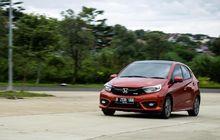 Bukan Mobilio, Model Ini yang Jadi Tulang Punggung Honda di Indonesia