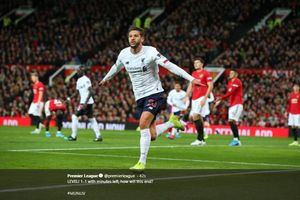Lima Klub Liga Inggris Saling Sikut Demi Gelandang Veteran Liverpool