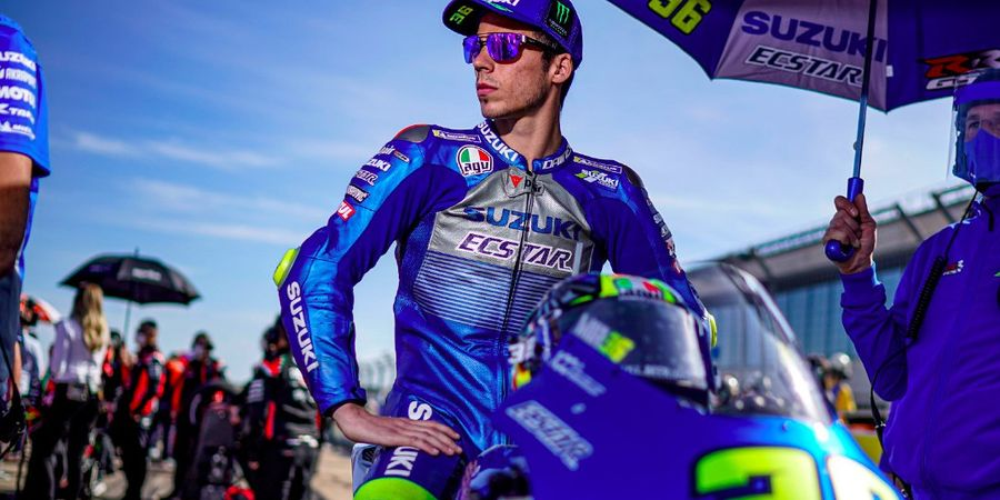 Lihat Marc Marquez Cedera, Juara MotoGP 2020 Sempat Berterima Kasih