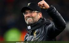 Juergen Klopp Enggan Sebut Liverpool sebagai Tim Terbaik di Dunia