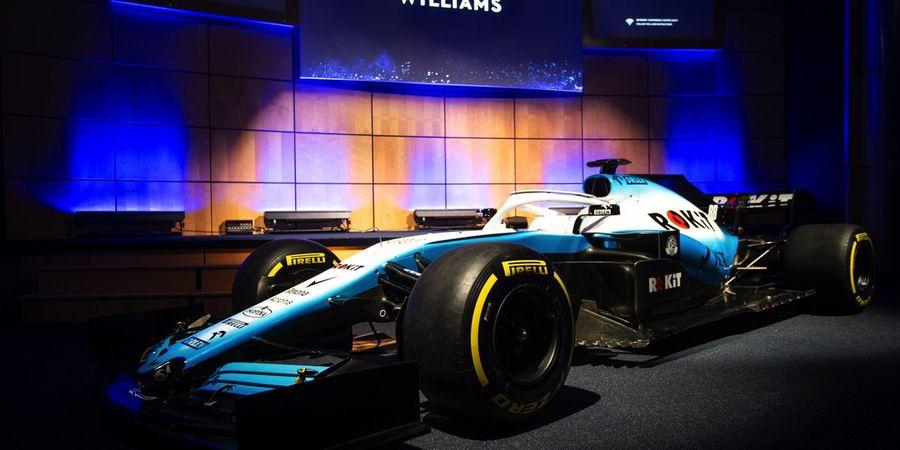 Williams Bukan Lagi Tim Balap Kata Legenda F1