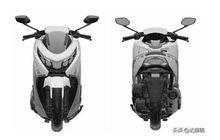 Siapkan Penantang NMAX dan PCX, Inikah Sosok Big Skutik Suzuki?