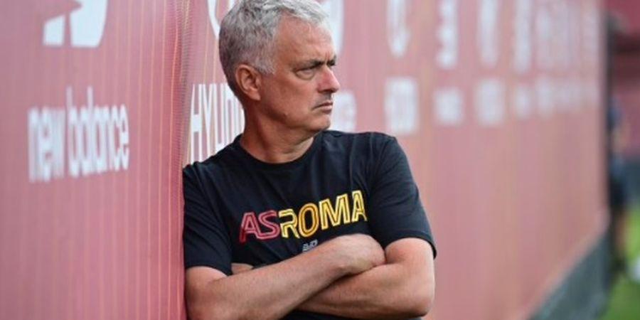 Bomber Chelsea Pilih Arsenal daripada Roma, Jose Mourinho Turun Tangan