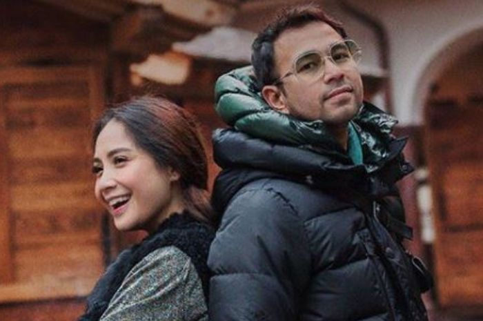 Bikin Nagita Slavina Naik Darah, Raffi Ahmad Ternyata Diam-diam Beli Apartement untuk Lakukan Kegiatan Ini di Belakang sang Istri!