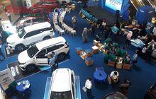 Pekan Raya Otomotif BCA Finance, Ada Promo Menarik Kredit Mobil Baru