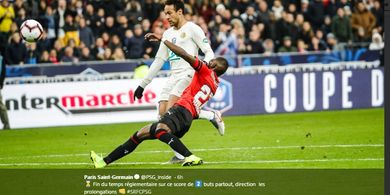 Mbappe Lempar Kode, Real Madrid Malah Ingin Datangkan Neymar