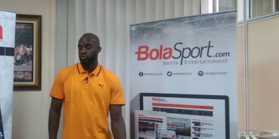 SEJARAH HARI INI - Diperkuat Eks Juventus, Mitra Kukar Kalah dari Persija Jakarta