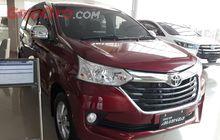 Stok Toyota Avanza Sudah Mau Habis, Persiapan Ganti Model?