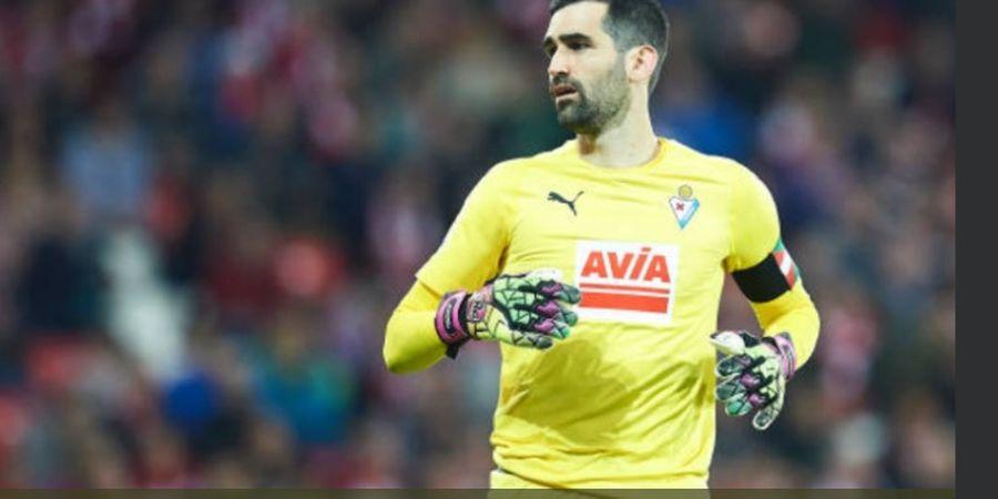 Transfer Aneh, Man City Gaet Kiper Kedua Tim Gurem La Liga Spanyol