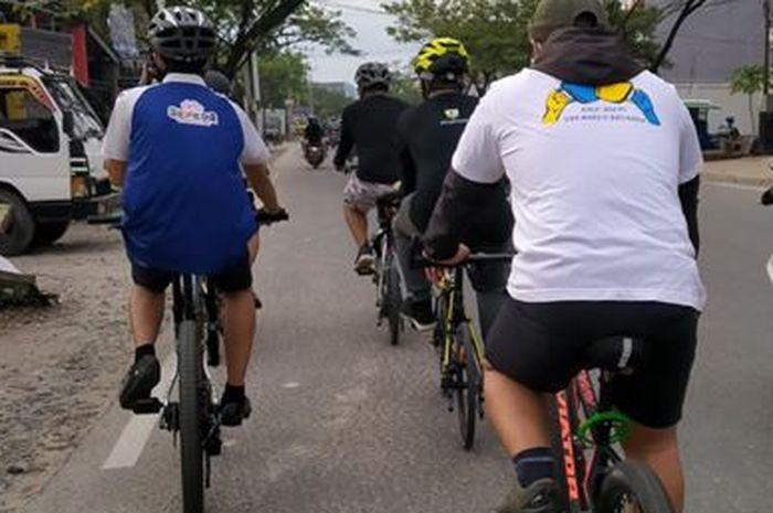 Bantah Akan Tarik Pajak Sepeda, Kemenhub Justru Ingin