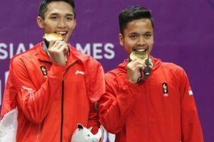 Jadwal Hong Kong Open 2019 - Jojo Bertemu Lawan Seimbang, Ginting Hadapi Pemain Favorit Juara
