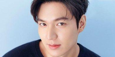 Hal yang Patahkan Aktor Korea, Lee Min Ho Jadi Pemain Sepak Bola
