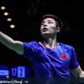 Jadwal French Open 2019- Kemunduran Tunggal Putra China Bikin Langkah Wakil Indonesia Lebih Mudah