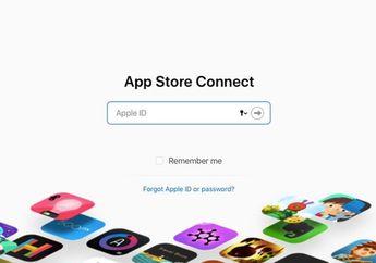 Sambut WWDC, App Store Connect Update Tampilan Baru & Lebih Responsif