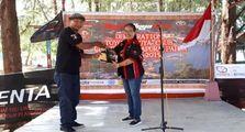 Baru Terbentuk Nih! Toyota Agya Club Chapter Jayapura Papua