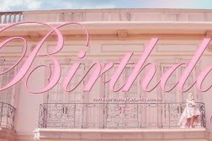 Rilis Lagu Baru Ini Lirik Lagu Birthday Milik Penyanyi Anne Marie Sonora Id