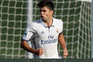 TRANSFER PEMAIN - Putra Pelatih Real Madrid Selangkah Lagi Perkuat Klub Raksasa Liga Maroko