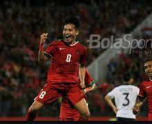 Profil Witan Sulaeman, Anak Penjual Sayur yang Jadi Pahlawan Timnas U-19 Indonesia