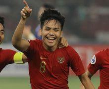3 Hal Penting Bagi Egy Maulana Vikri Jelang Duel Timnas U-19 Indonesia Vs Qatar