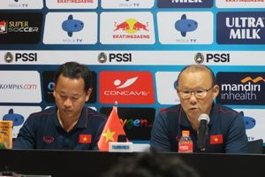 Mentereng di Puncak Klasemen, Park Hang Seo Belum Yakin Vietnam Lolos Kualifikasi Piala Dunia 2022 Gara-gara Hal Ini