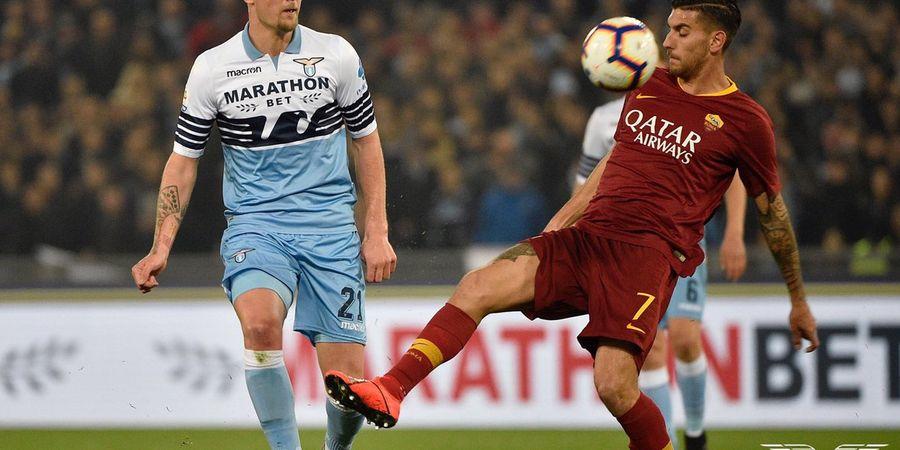 Bermodal Rp1,27 Triliun, Man United Buru Pengganti Pogba di Lazio