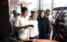 Menteri ESDM Ignatius Jonan Sebut Kendaraan Listrik Sebagai Masa Depan Dunia