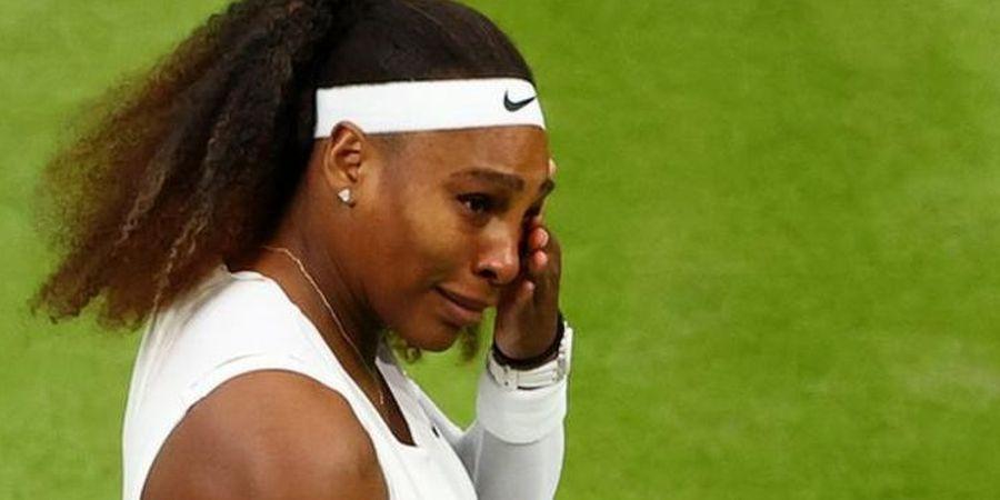 Wimbledon 2021 - Beda Nasib Serena Williams dan Venus Williams