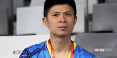 Jelang Piala Sudirman 2019, Pelatih Malaysia Utamakan Aspek Psikis
