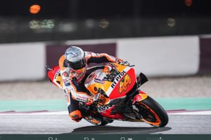 Ingin Kemajuan, Pol Espargaro Sebut Marc Marquez Referensi di MotoGP