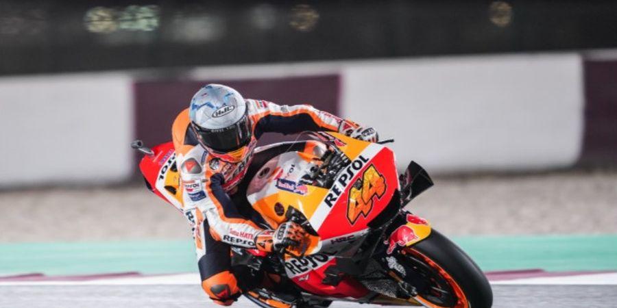 Pol Espargaro: Perbedaan Paket Motor 'Melukai' Grup Pembalap Honda