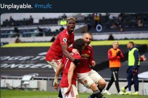 Paul Pogba Rindukan Sesuatu yang Hilang dari Manchester United