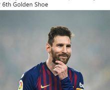 Sukses Rekrut Lionel Messi, Klub Ini Coba Datangkan Cristiano Ronaldo