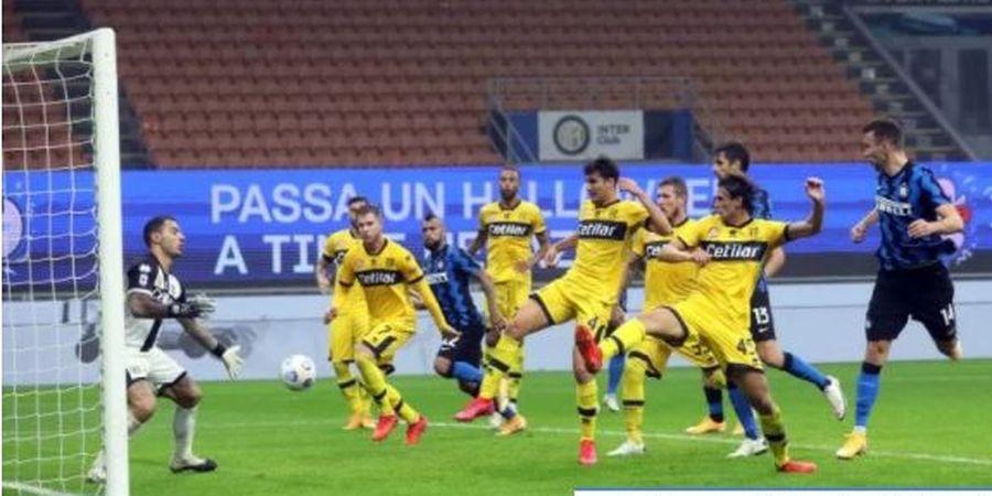 Hasil dan Klasemen Liga Italia - Inter Milan Terancam Disalip Juventus, Atalanta Pepet AC Milan