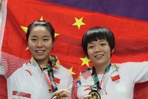 Ranking BWF Terbaru - Runtuhkan Kejayaan Jepang, China Kini Puncaki Dua Sektor Sekaligus