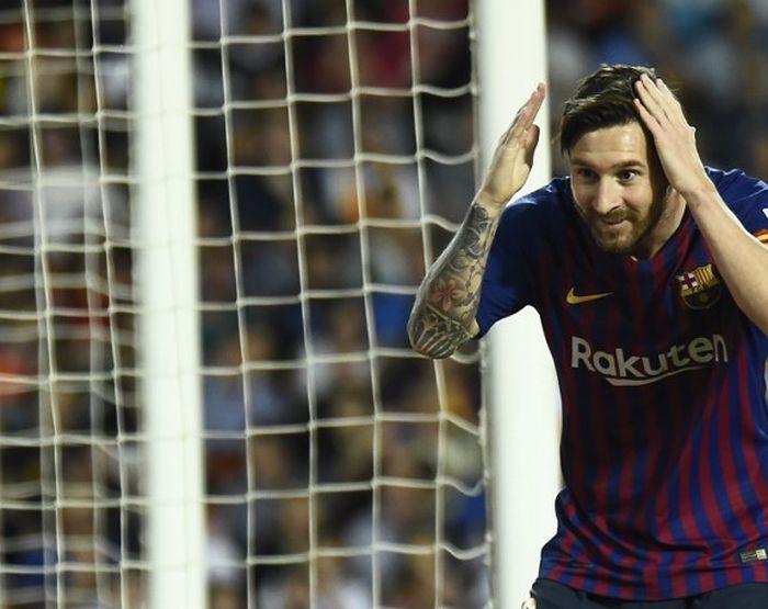 Tanda-tanda El Clasico Pertama Musim 2018/19 Bakal Dimenangi Barcelona