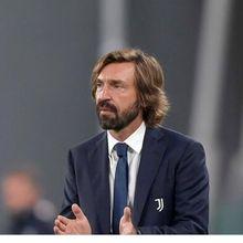 Juventus Vs Ferencvaros - Pirlo Lanjutkan Eksperimen di Bianconeri