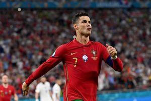Euro 2020 - Makin Gacor, Cristiano Ronaldo Panen Rekor hingga Jadi Manusia Tersubur di Dunia