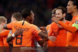 16 Tim Pastikan Lolos ke Piala Eropa 2020, Ada Kekuatan Lama Kembali