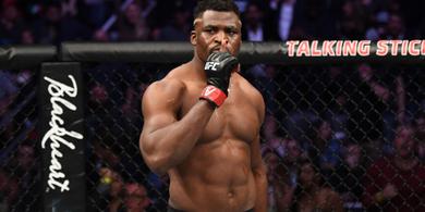 Asli Bukan Manusia! Predator UFC Perkuat Amunisi demi Jadi Raja Titan