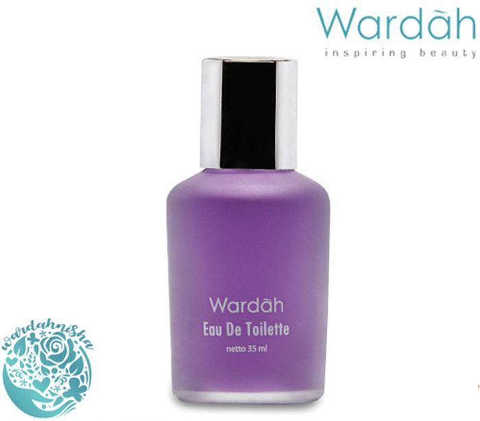 4 Recomendasi Parfum  Beraroma Buah dan Bunga, Yang Cocok Untuk Kita Yang  Memiliki Kulit Sensitif, Coba Ya!